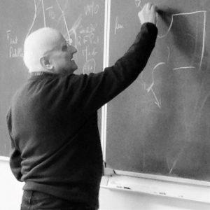 chercheur Michel Pillu