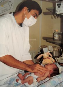 demarche clinique Debiemme pediatrie