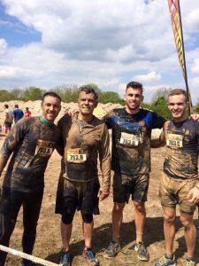 Mud Day IFPP