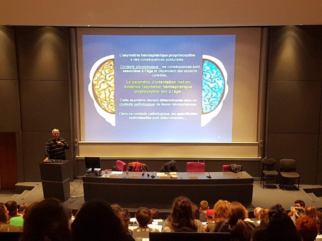 conférence cerveau Serge Mesure