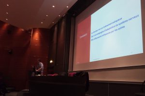 conférence cerveau Thomas Osinski