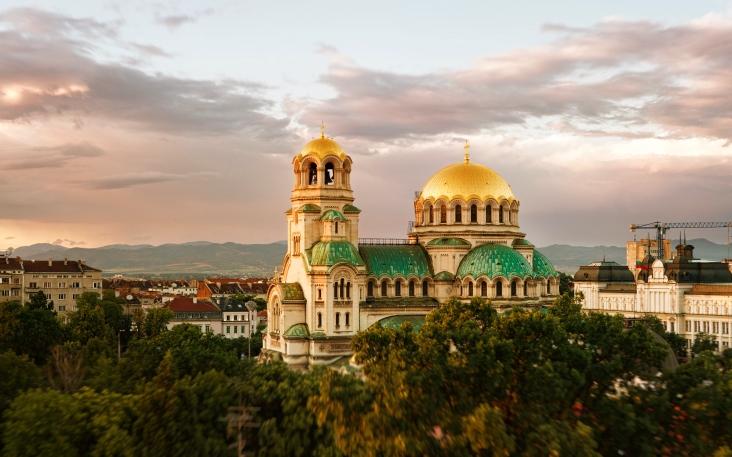 Bulgarie ergothérapie