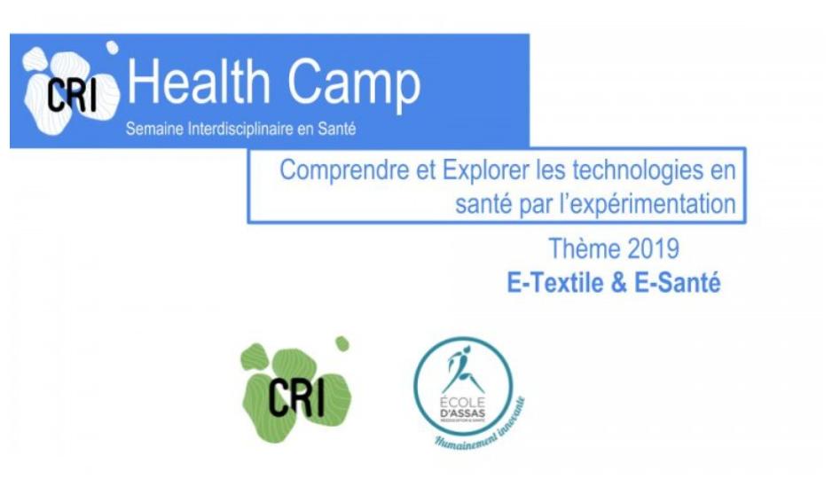 e-santé CRI Assas