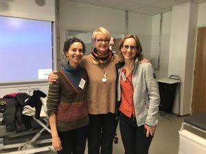 APHP en Finlande Assas Erasmus